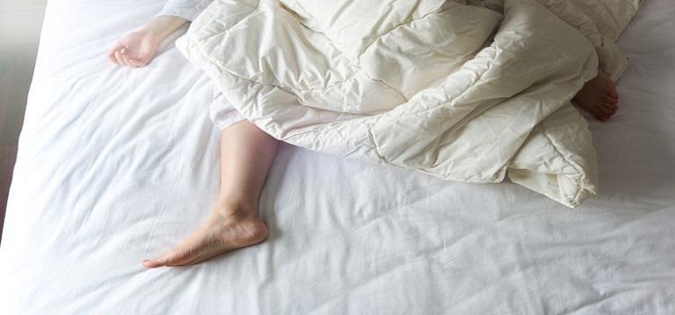 uzrok noćnog znojenja