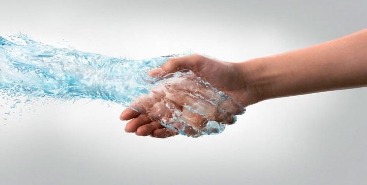rukovanje sa znojavim rukama
