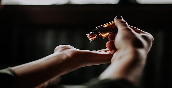 kako sprečiti znojenje dlanova