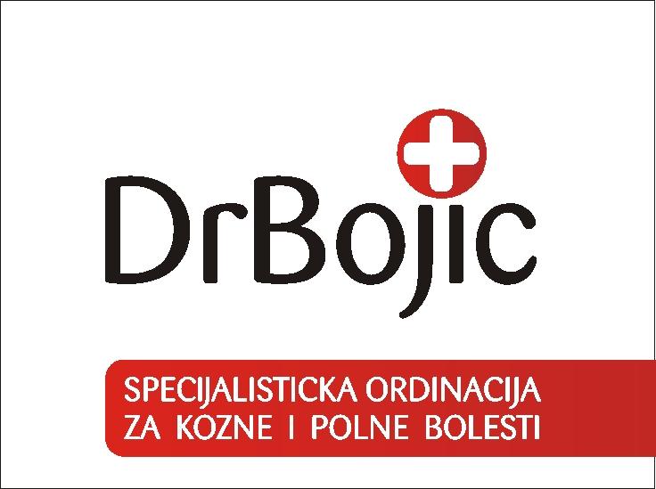 dr bojic logo