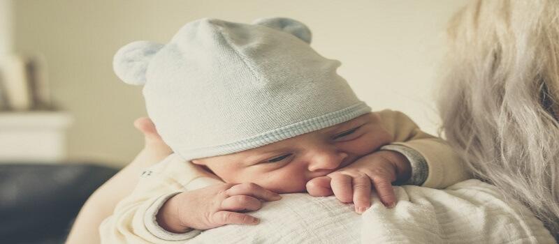 pretopljavanje beba kao uzrok znojenja