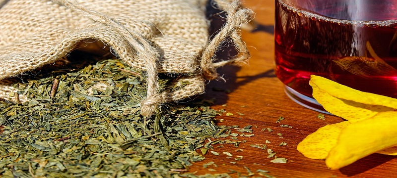 čajne mešavine protiv znojenja