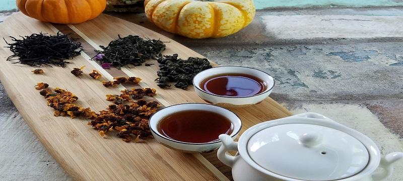 crni čaj protiv znojenja