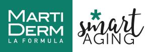 martiderm smart aging logo