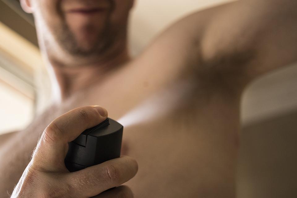 najbolji muski dezodorans