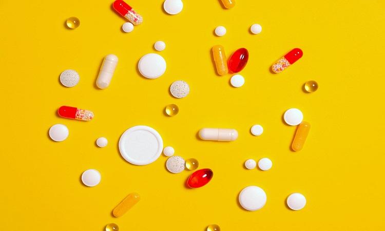 vitamini protiv znojenja