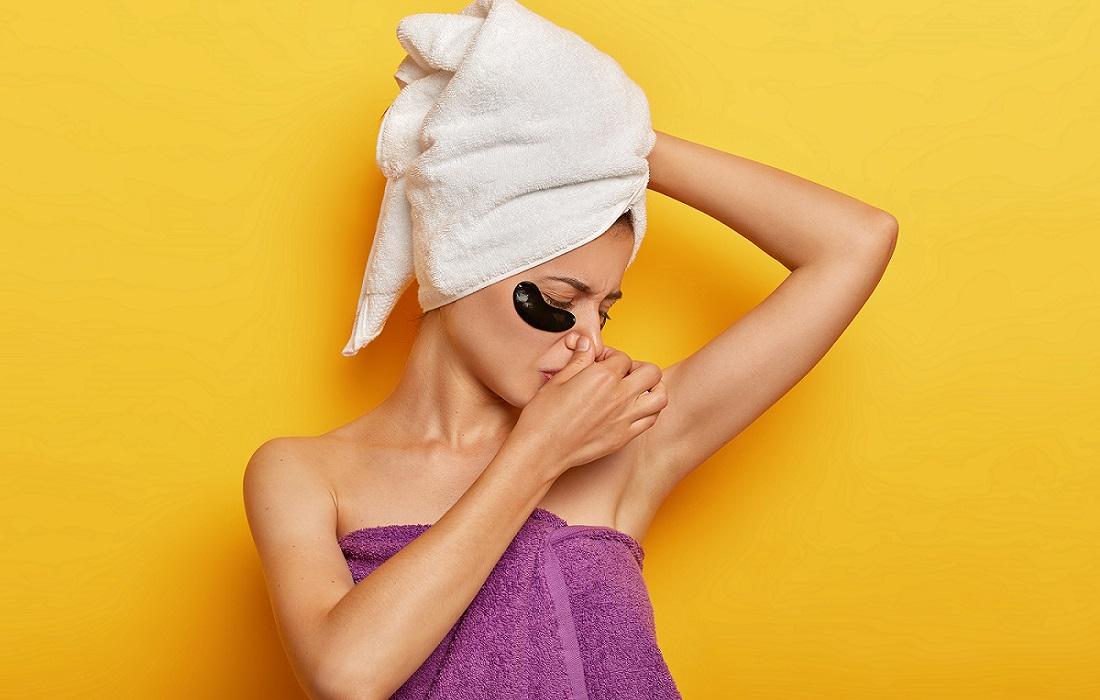 soda bikarbona protiv znojenja pazuha