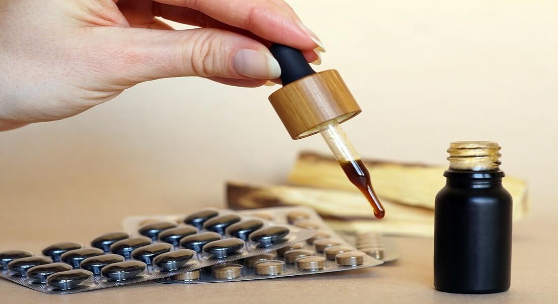 homeopatske kapi protiv znojenja